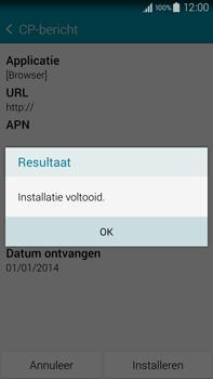 Samsung N910F Galaxy Note 4 - Internet - automatisch instellen - Stap 7