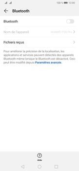Huawei P30 Pro - Bluetooth - connexion Bluetooth - Étape 7