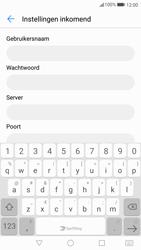 Huawei P10 Lite (Model WAS-LX1A) - E-mail - Instellingen KPNMail controleren - Stap 11