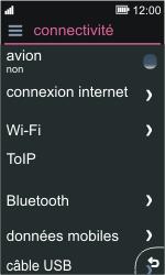 Nokia Asha 311 - Bluetooth - connexion Bluetooth - Étape 6