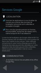 Samsung Galaxy Alpha - Premiers pas - Créer un compte - Étape 20