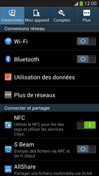 Samsung I9295 Galaxy S IV Active - MMS - configuration manuelle - Étape 5