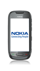 Nokia C7-00 - Internet - Internet browsing - Step 3
