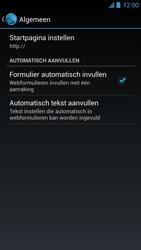 Acer Liquid S1 - Internet - Handmatig instellen - Stap 27
