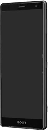 Sony Xperia XZ2 - MMS - handmatig instellen - Stap 18
