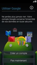 Bouygues Telecom Ultym 5 II - Premiers pas - Créer un compte - Étape 6