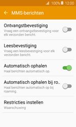 Samsung Galaxy J1 (2016) - MMS - probleem met ontvangen - Stap 9