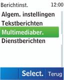 Nokia C1-01 - MMS - probleem met ontvangen - Stap 7