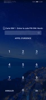 Huawei P Smart (2019) - MMS - configuration manuelle - Étape 20