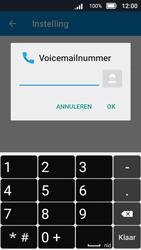 Doro 8031 (Model DSB-0010) - Voicemail - Handmatig instellen - Stap 11