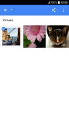 HTC 10 - Photos, vidéos, musique - Envoyer une photo via Bluetooth - Étape 7