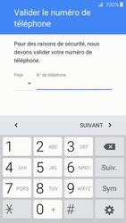 Samsung Galaxy A3 - A5 (2016) - Premiers pas - Créer un compte - Étape 13