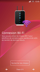 Sony Xpéria Z3 - Premiers pas - Créer un compte - Étape 8