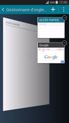 Samsung Galaxy A3 (A300FU) - Internet et connexion - Naviguer sur internet - Étape 14