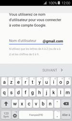 Samsung Galaxy J1 - Applications - Télécharger des applications - Étape 10