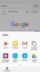 Samsung Galaxy S7 (G930) - Internet - internetten - Stap 18