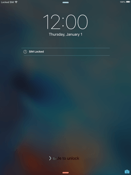 Apple iPad Mini 3 iOS 9 - Internet - Manual configuration - Step 13