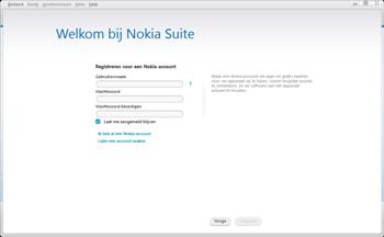 Nokia 215 (Type RM-1111) - Software - PC-software installeren - Stap 11