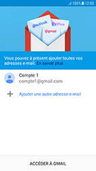 Wiko WIM Lite - E-mails - Ajouter ou modifier votre compte Gmail - Étape 14
