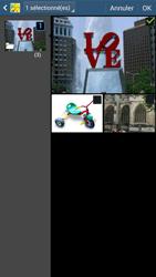 Samsung I9205 Galaxy Mega 6-3 LTE - MMS - envoi d'images - Étape 18
