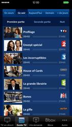 Apple iPhone 5 (iOS 8) - Photos, vidéos, musique - Regarder la TV - Étape 5