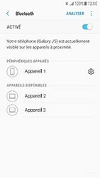 Samsung Galaxy J5 (2017) - Bluetooth - connexion Bluetooth - Étape 11