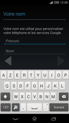Sony Xperia T3 - Applications - Télécharger des applications - Étape 5