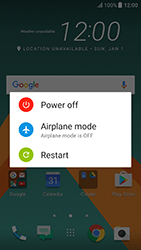 HTC 10 - Android Nougat - MMS - Manual configuration - Step 17