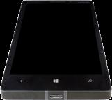 Nokia Lumia 930 - Premiers pas - Découvrir les touches principales - Étape 9