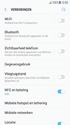 Samsung Galaxy A5 (2016) - Android Nougat - Netwerk - gebruik in het buitenland - Stap 8