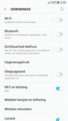 Samsung Galaxy A5 (2016) - Android Nougat - Bellen - in het buitenland - Stap 5
