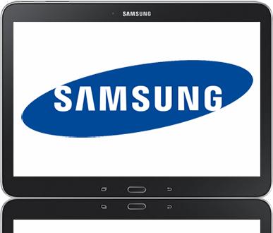 Samsung Galaxy Tab4 10.1 4G (SM-T535)