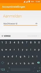 Alcatel Pixi 4 (5) 4G (5045X) - E-mail - Handmatig instellen - Stap 12