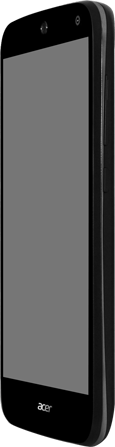 Acer Liquid Z630 - MMS - Configuration manuelle - Étape 18