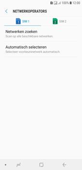 Samsung Galaxy J6 - Bellen - in het binnenland - Stap 7