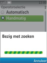 Nokia C2-01 - Buitenland - Bellen, sms en internet - Stap 7