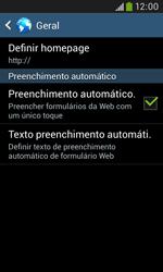 Samsung Galaxy Grand Neo - Internet no telemóvel - Como configurar ligação à internet -  23