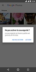 Nokia 3.1 - Photos, vidéos, musique - Envoyer une photo via Bluetooth - Étape 5
