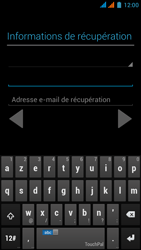Wiko Darkmoon - Applications - Télécharger des applications - Étape 15