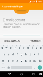 Alcatel Idol 3 (4.7) (OT-6039Y) - E-mail - Account instellen (POP3 zonder SMTP-verificatie) - Stap 6