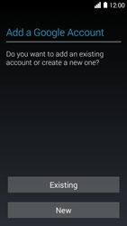 Huawei Ascend Y530 - Applications - Downloading applications - Step 3