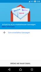 Sony F8331 Xperia XZ - E-mail - handmatig instellen (gmail) - Stap 6