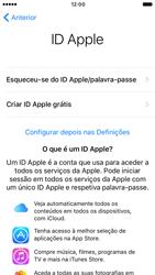 Apple iPhone 6s iOS 10 - Primeiros passos - Como ligar o telemóvel pela primeira vez -  19
