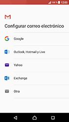 Sony Xperia XA1 - E-mail - Configurar Gmail - Paso 8