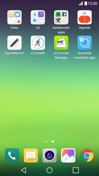 LG G5 - E-mail - hoe te versturen - Stap 3