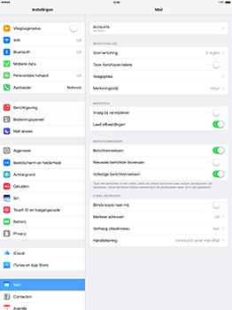 Apple ipad-pro-12-9-inch-met-ios10-model-a1652 - E-mail - Handmatig instellen - Stap 16