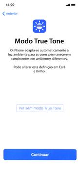 Apple iPhone XS - Primeiros passos - Como ligar o telemóvel pela primeira vez -  26