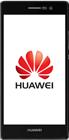 Huawei Ascend P7 4G (Model P7-L10)