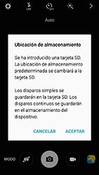 Samsung Galaxy J3 (2016) DualSim (J320) - Funciones básicas - Uso de la camára - Paso 4