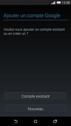 HTC One M8 mini - Applications - Télécharger des applications - Étape 4